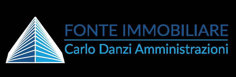 Fonte Immobiliare Retina Logo