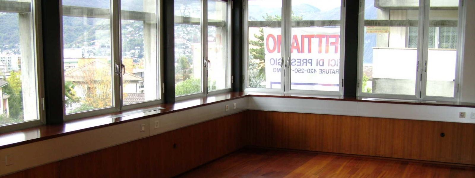 59 Via Besso,Lugano,3 Locali Locali,Ufficio,Via Besso,2,1011