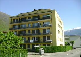 1 Camera da Letto Stanze da Letto, 2.5 Stanze Stanze,1 BagnoBathrooms,Appartamento,Affitto,1035