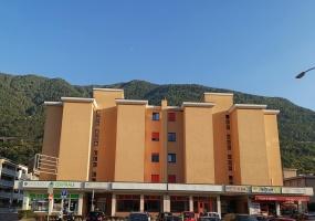 3 via Stazione, Cadenazzo, 6593, 4 Stanze Stanze,Ufficio,Affitto,via Stazione,1039